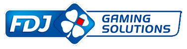 Logo FDJ Gaming Solutions